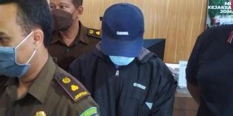 Terkait Kasus Korupsi Pupuk Bersubsidi di Jombang, Kejari Tahan Pengurus KUD Sumber Rejeki