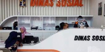 Dekatkan Pelayanan ke Warga, Pendamping PKH Surabaya akan Berkantor di Kelurahan Mulai Senin Depan