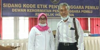 Dianggap Langgar Kode Etik, Advokat Didik Haryanto Cs Gugat Bawaslu Ponorogo ke DKPP RI