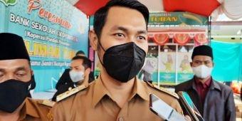 Mas Lindra: Ketersediaan Stok Vaksin Jadi Kendala Percepatan Vaksinasi di Tuban