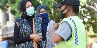 Peringati Hari Kartini, Bunda Fey Kunjungi Tiga Kartini Masa Kini Berprofesi Unik