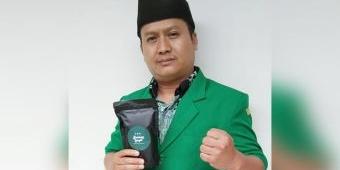 Wujudkan Kemandirian Ekonomi, Kopi Sambung Langit Produksi Ansor Sekaran Terjual hingga ke Lampung