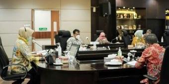 Wali Kota Dewanti Janji APBD Kota Batu 2022 Berorientasi Kepentingan Publik