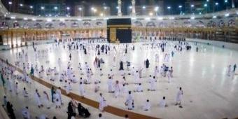 Arab Saudi Sudah Izinkan Umrah
