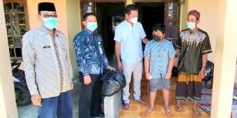 Ibu, Adik, dan Ayah Meninggal 2 Hari Berturut-turut, Bocah Asal Desa Gredek Gresik Jadi Yatim Piatu