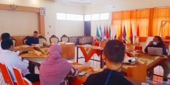 KPU Kota Probolinggo Klarifikasi PAW Anggota Dewan
