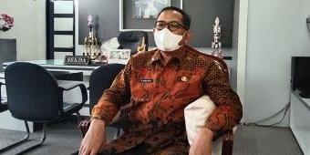 Pandemi, Serapan Anggaran OPD Pemkab Ngawi hingga Agustus Masih di Bawah 50 Persen