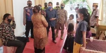 Langgar PPKM Darurat, Hajatan Pernikahan di Sidoarjo Dibubarkan Satgas Covid-19