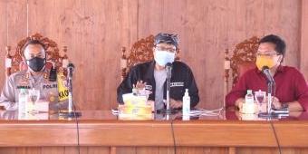 Pemkot Pasuruan Sanksi Kepala Sekolah dan Pegawai RSUD yang Viral Karena Berjoget di Warung