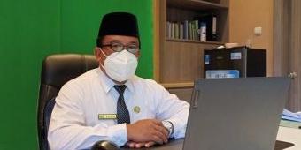PPKM Level 2, Kemenag Tuban Mulai Buka Kembali Pendaftaran Haji