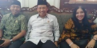 DPRD Pantau Wacana Pembangunan Tiga SMPN di Kota Malang