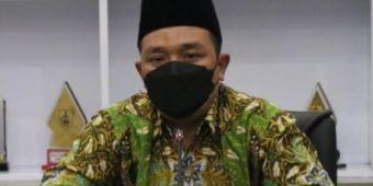 Ketua DPRD Gresik Berharap Freeport Libatkan Jasa Konstruksi Lokal