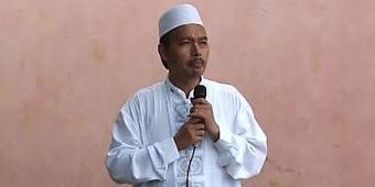 KH Sonhaji Abdussomad, Ulama Kharismatik, Dinamis, dan Istiqomah Menjaga Ideologi Aswaja