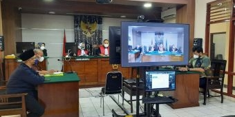 Pihak Tergugat Tak Lengkap, Sidang Perdana Kasus PAW Pimpinan DPRD Tuban Ditunda Dua Minggu