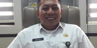 Menang Kasasi di MA, AHW Kembali Aktif di ASN Pemkab Gresik