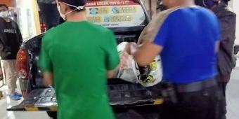 Diduga Korban Pembunuhan, Jenazah Pemuda Ditemukan di Pinggir Jalan Desa Kasreman
