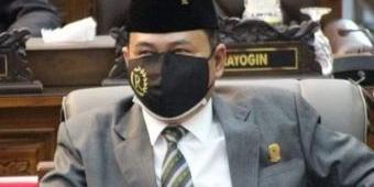 DPRD Banyuwangi Desak Eksekutif Segera Sampaikan Dokumen KUPA-PPAS Perubahan APBD Tahun 2021