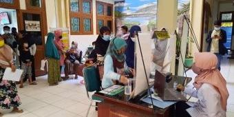 BPNT Belum Cair Selama Tujuh Bulan, 15 KPM Luruk Dinsos Tuban
