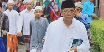 Haul ke-4, Empat Hikmah Tarbawi Abah Hasyim Muzadi