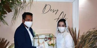 Luminor Hotel Jemursari Surabaya Tawarkan Intimate Wedding Package, Akad Nikah dan Resepsi