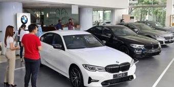 Daya Beli Meningkat, BMW Berikan Program Khusus Selama 3 Hari bagi Pelanggan