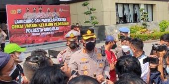 Kasus Pengeroyokan Santri Sidoarjo, Polisi Sudah Periksa Puluhan Saksi