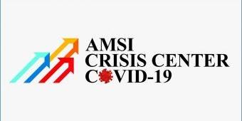 AMSI akan Luncurkan Crisis Center COVID-19, Bantu Pekerja Media yang Terpapar