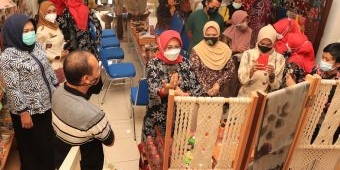 Support Pengembangan IKM, Dekranasda Kota Pasuruan Akan Gelar Pelatihan Untuk Para Disabilitas