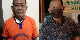 Ditahan Polres Gresik, Imron Zuhdi Tunjuk Irfan Choirie Sebagai Pengacara