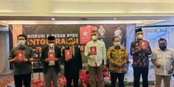 Muncul di Surabaya, Abu Fida Jadi Teroris Karena Salah Bacaan, Insyaf juga Karena Buku