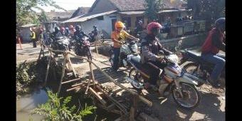 Respons Keluhan Warga, Dishub Sidoarjo Evaluasi Jalur Alternatif Sukodono
