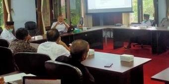 SK Dua Perangkat Desa Ngulan Wetan Trenggalek Direkomendasikan untuk Dibatalkan
