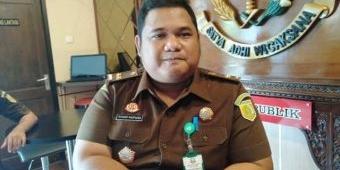 Tak Hadiri Panggilan Kejati, Anggota DPRD Jombang Wulang Suhardi Terancam Dijemput Paksa
