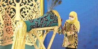 RI Masuk 10 Top Ekonomi Syariah Global, Gubernur Khofifah Dorong Halal Value Chain