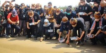 Masuk 50 Besar ADWI, Menparekraf Sandiaga Berharap Desa Wisata Serang Mendunia