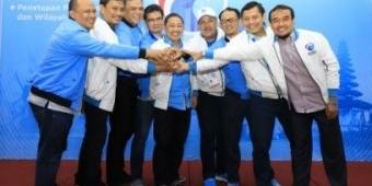 Partai Besutan Amien Rais Kalah Elektabilitas, Partai Gelora Tertinggi di antara Partai-partai Baru