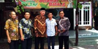 Warung Pondok Salak Bojonegoro, Jujukan Pejabat se-Indonesia