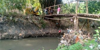 Antisipasi Banjir, Pemkab Pasuruan Fokuskan Normalisasi Sungai di Beji dan Bangil