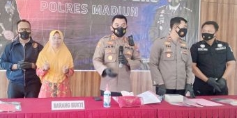 7 Kali Ditangkap Gegara Curi HP, Anak PNS di Madiun Tak Bisa Diversi, Orang Tua Dipindah Luar Jawa