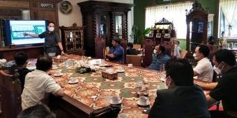 Kunjungi KEK Singhasari, AMSI Ditawari Bangun Klaster Media Siber