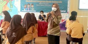 Cegah Perundungan, 30 Siswa SMA Al Muslim Jadi Agen Perubahan di Program Roots Indonesia