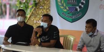 Kembali Buka Suara, Suporter Bojonegoro Bersatu Tak Yakin Fachrudin Bisa Bawa Persibo Lolos Liga 2