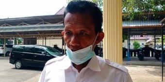 Panitia SKD CPNS di Bangkalan Siapkan Ruangan Bagi Peserta Positif Covid-19