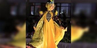 Promosi Batik Pasuruan Lewat Fashion Show