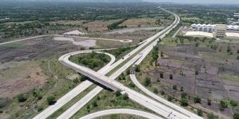 Dukung Pertumbuhan Ekonomi Jatim, Jalan Tol Gempol-Pasuruan Terhubung Langsung dengan PIER