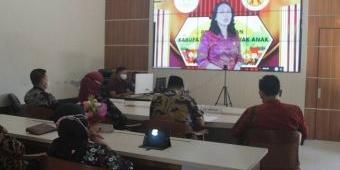 Kabupaten Nganjuk Raih Penghargaan KLA Tingkat Pratama untuk Ketiga Kalinya