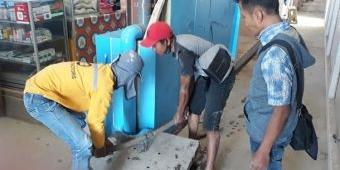Drainase Belum Beres, Serah Terima Tahap 2 Pasar Sayur Kota Batu Ditunda