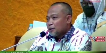 Syafiuddin Usulkan Pembangunan Tol Madura Lewat Swasta Atau KPBU