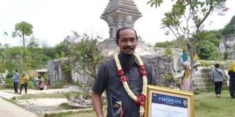 Setigi, Wisata Desa Miliarder Gresik, Raih Berbagai Penghargaan Internasional sekelas Borobudur
