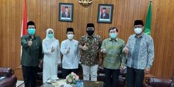 Menag Gus Yaqut Akan Hadiri Muktamar IPHI VII di Surabaya